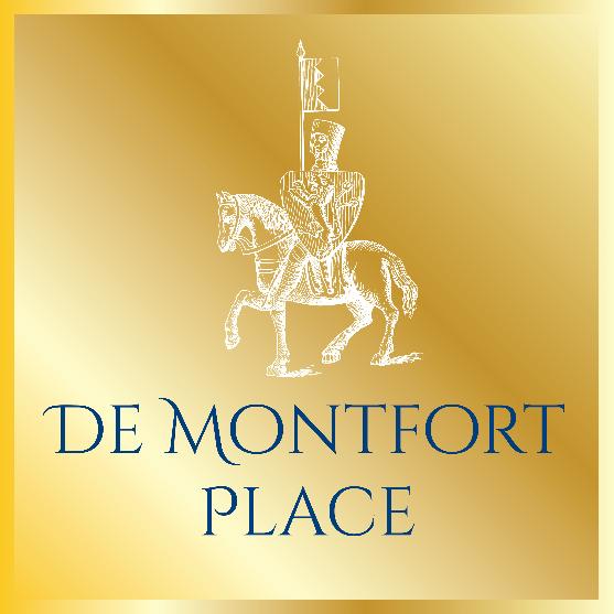 Pembroke Town Center Apartments: De Montfort Place, Bedford